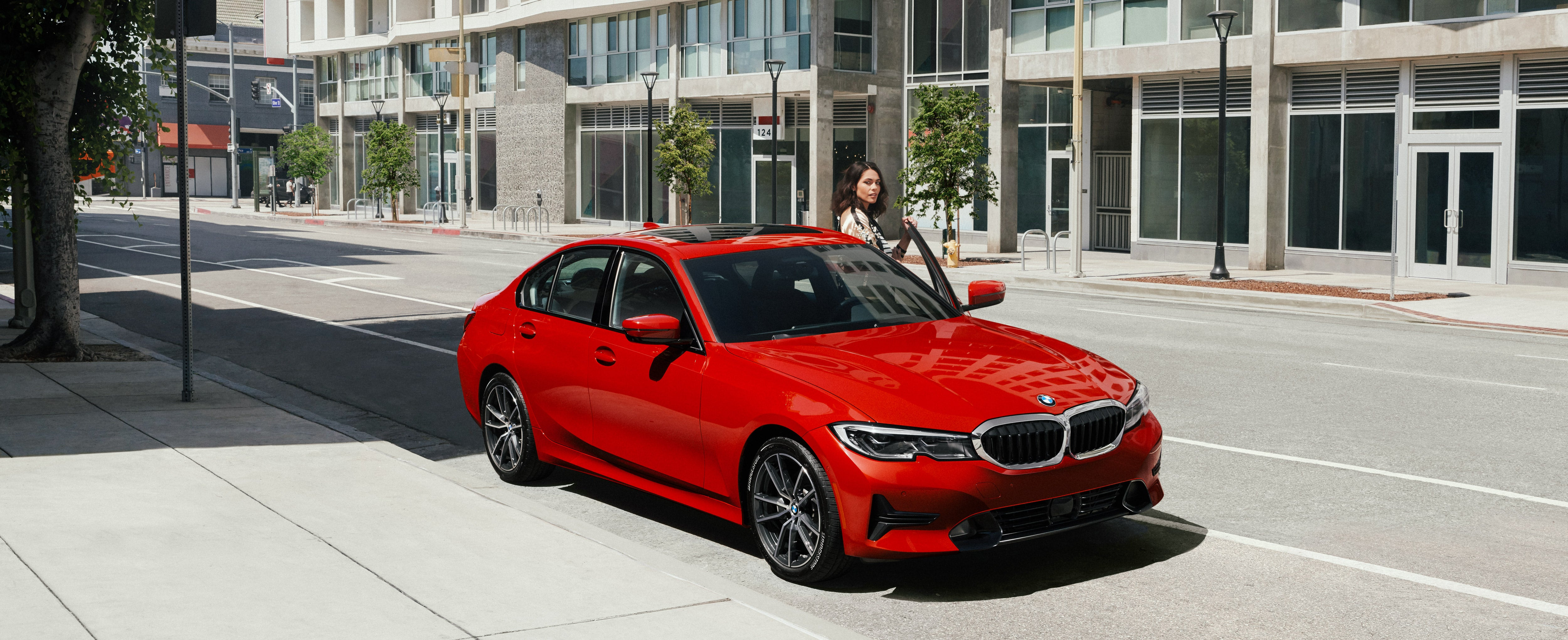 BMW 3 Series Versus the CompetitionWhich Is Better